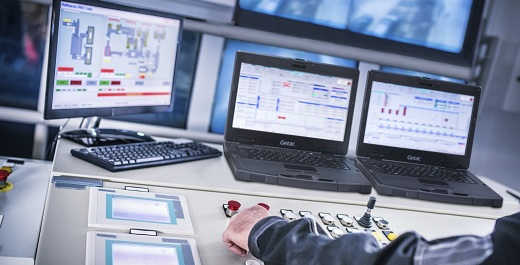 PLC Diagnosis Devices - powerfull analysis systems